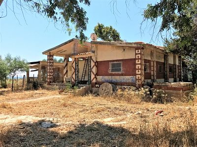 Plot of land for sale, Granelli, Pachino, Syracuse, Sicily