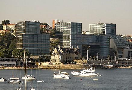 3 bedroom apartment for sale, Cascais, Lisbon