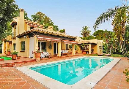4 bedroom villa for sale, Elviria, Marbella, Malaga Costa del Sol, Andalucia