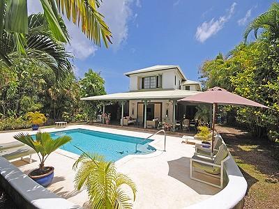 3 bedroom villa for sale, Westport, Saint James