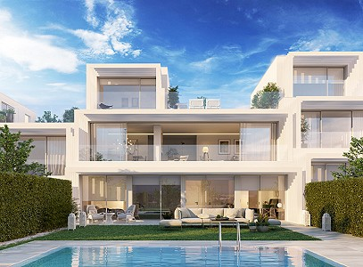 5 bedroom house for sale, La Reserva, Sotogrande, Cadiz, Andalucia