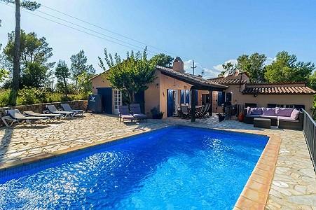 4 bedroom villa for sale, Begur, Girona Costa Brava, Catalonia