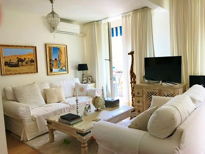 1 bedroom apartment for sale, Beaulieu sur Mer, Cote d'Azur French Riviera