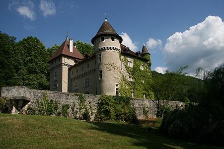 11 bedroom French chateau for sale, saint jean de chevelu, Savoie, Rhone-Alpes