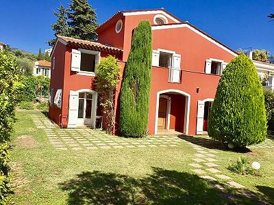 4 bedroom villa for sale, Saint Jean Cap Ferrat, St Jean Cap Ferrat, Cote d'Azur French Riviera