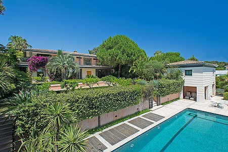 6 bedroom villa for sale, Cap d'Antibes, Antibes Juan les Pins, Cote d'Azur French Riviera