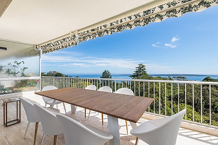 3 bedroom apartment for sale, Californie, Cannes, Cote d'Azur French Riviera