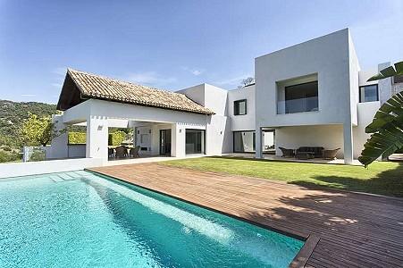 6 bedroom villa for sale, Los Arqueros, Benahavis, Malaga Costa del Sol, Andalucia