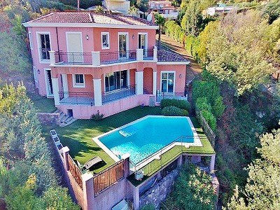 4 bedroom villa for sale, Mandelieu La Napoule, Cannes, Cote d'Azur French Riviera