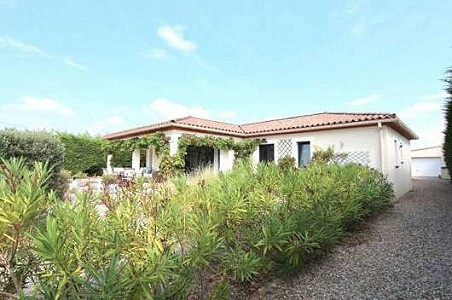4 bedroom villa for sale, Minervois Corbieres, Aude, Languedoc-Roussillon
