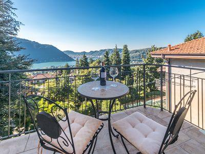3 bedroom apartment for sale, Cernobbio, Como, Lake Como