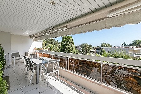 2 bedroom apartment for sale, Californie, Cannes, Cote d'Azur French Riviera