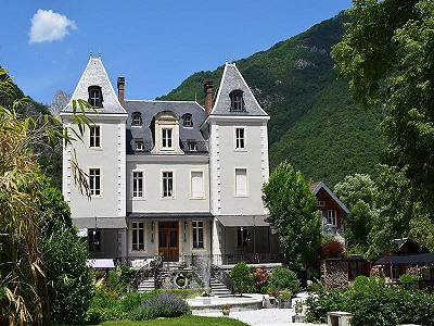 16 bedroom French chateau for sale, St Beat, Haute-Garonne, Midi-Pyrenees