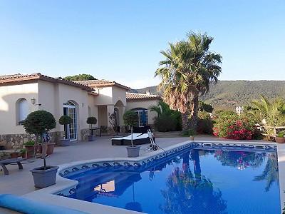 4 bedroom villa for sale, Costa Brava, Calonge, Girona Costa Brava, Catalonia