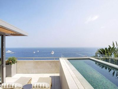 4 bedroom penthouse for sale, Golden Square area, 25 Boulevard du Larvotto, Monaco-Ville, South West Monaco