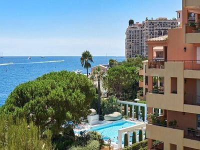 2 bedroom apartment for sale, Grand Large, Fontvieille, Monaco-Ville, South West Monaco