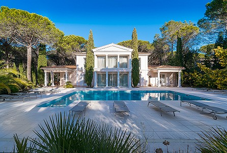 3 bedroom villa for sale, Saint Raphael, St Raphael, French Riviera