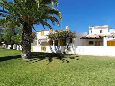 2 bedroom villa for sale, Vilamoura, Algarve
