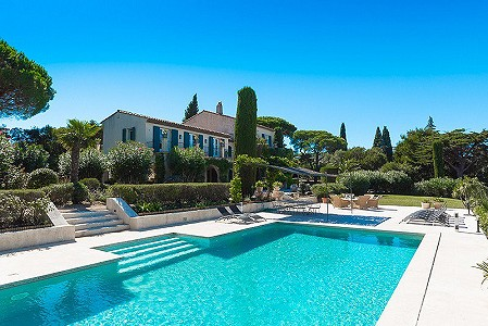 7 bedroom villa for sale, Le Capon, Saint Tropez, St Tropez, French Riviera
