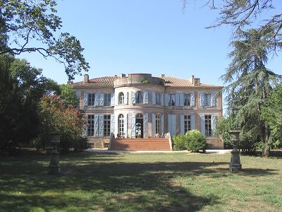 13 bedroom French chateau for sale, Gers, Gers, Midi-Pyrenees