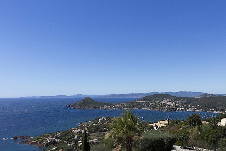 Plot of land for sale, Agay, Alpes-Maritimes, French Riviera
