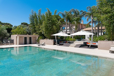 Image 2 | 8 bedroom villa for sale with 1.1 hectares of land, Ramatuelle, St Tropez, French Riviera 202907