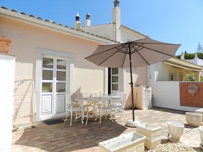 3 bedroom villa for sale, Vilamoura, Algarve