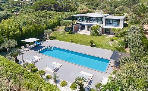 4 bedroom house for sale, Ramatuelle, St Tropez, Cote d'Azur French Riviera