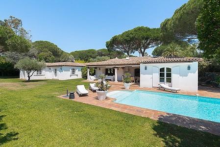 5 bedroom villa for sale, Saint Tropez, St Tropez, Cote d'Azur French Riviera
