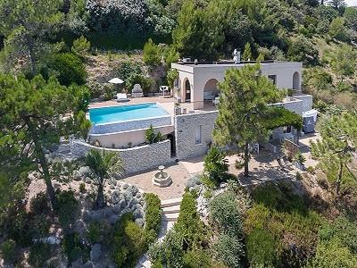 4 bedroom villa for sale, L'escalet, Ramatuelle, St Tropez, Cote d'Azur French Riviera