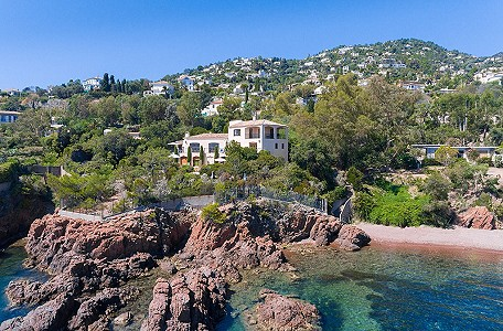 7 bedroom villa for sale, Le Trayas, Var, French Riviera