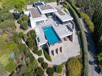6 bedroom villa for sale, Sainte Maxime, Cote d'Azur French Riviera