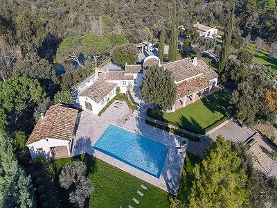 Image 2 | 10 bedroom villa for sale with 6.83 hectares of land, Le Plan de la Tour, Var , Cote d'Azur French Riviera 202965