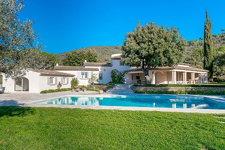 Image 3 | 10 bedroom villa for sale with 6.83 hectares of land, Le Plan de la Tour, Var , Cote d'Azur French Riviera 202965
