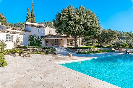 Image 4 | 10 bedroom villa for sale with 6.83 hectares of land, Le Plan de la Tour, Var , Cote d'Azur French Riviera 202965
