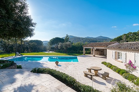 Image 6 | 10 bedroom villa for sale with 6.83 hectares of land, Le Plan de la Tour, Var , Cote d'Azur French Riviera 202965