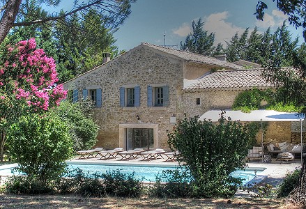 6 bedroom manor house for sale, Rognes, Vaucluse, Provence