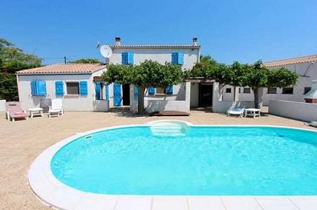 5 bedroom villa for sale, Minervois Corbieres, Aude, Languedoc-Roussillon