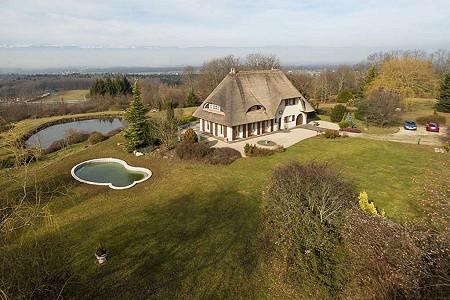 5 bedroom house for sale, Cranves Sales, Haute-Savoie, Rhone-Alpes