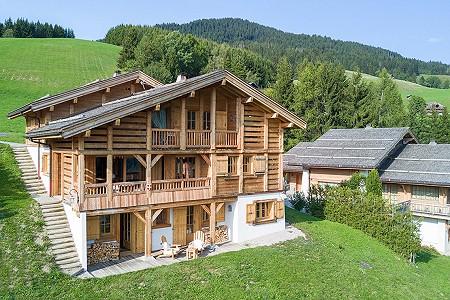 5 bedroom ski chalet for sale, La Clusaz, Haute-Savoie, Rhone-Alpes