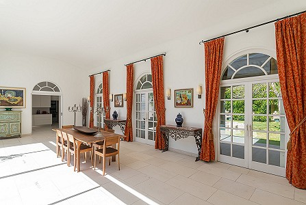Image 10 | 7 bedroom villa for sale with 0.7 hectares of land, Saint Tropez, St Tropez, French Riviera 203027