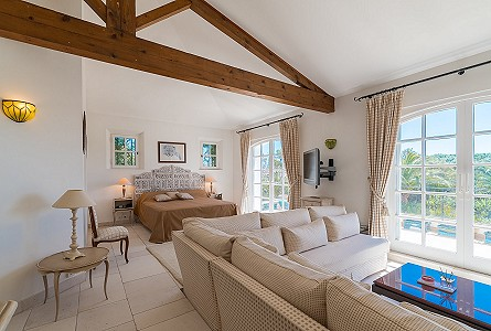 Image 11 | 7 bedroom villa for sale with 0.7 hectares of land, Saint Tropez, St Tropez, French Riviera 203027