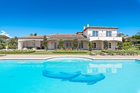 Image 3 | 7 bedroom villa for sale with 0.7 hectares of land, Saint Tropez, St Tropez, French Riviera 203027
