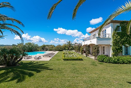 Image 4 | 7 bedroom villa for sale with 0.7 hectares of land, Saint Tropez, St Tropez, French Riviera 203027