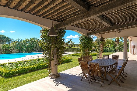 Image 5 | 7 bedroom villa for sale with 0.7 hectares of land, Saint Tropez, St Tropez, French Riviera 203027