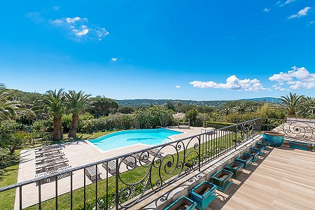 Image 6 | 7 bedroom villa for sale with 0.7 hectares of land, Saint Tropez, St Tropez, French Riviera 203027