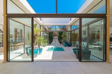 Image 7 | 7 bedroom villa for sale with 0.7 hectares of land, Saint Tropez, St Tropez, French Riviera 203027