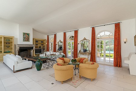 Image 8 | 7 bedroom villa for sale with 0.7 hectares of land, Saint Tropez, St Tropez, French Riviera 203027