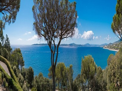 Plot of land for sale, Sainte Maxime, French Riviera