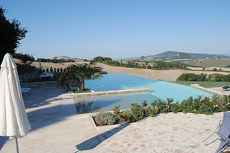 1 bedroom apartment for sale, Volterra, Pisa, Tuscany